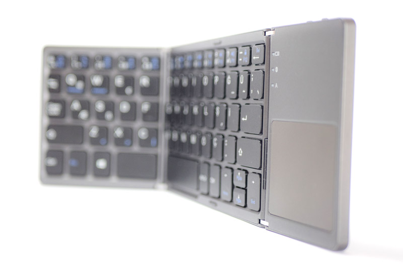 bluetooth keyboard are fantastic gifts for taking notes